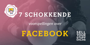 9 schokkende voorspellingen over Facebook Marketing