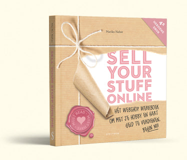 Sell your stuff online werkboek