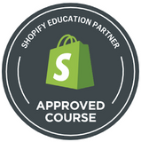Shopify Education Partner