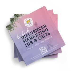 Influencer marketing ins & outs e-book