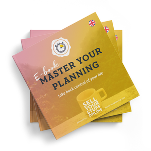 Master your planning e-book - ENGLISH