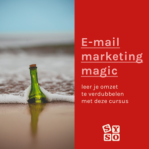 E-mailmarketing magic - online cursus