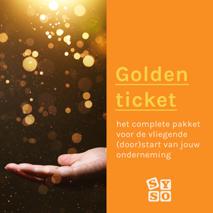 Golden ticket business coaching