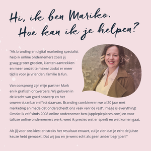 Private masterclass voor webshops