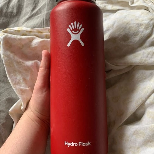 Space Yacht Hydro Flask 40oz Limited Edition