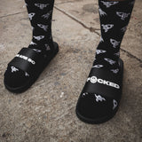 SPACE YACHT SOCKS
