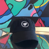 Circle Logo Dad Hat