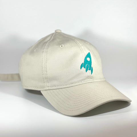 SQUAD DAD HAT - SUMMER BREEZE COLORWAY (NEW)