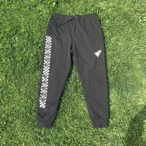 Space Yacht Joggers