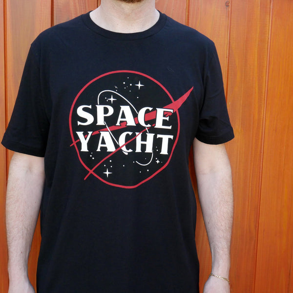 Space Cadet Tee (Limited Edition of 100)