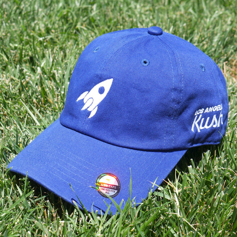 Space Yacht x LA Kush Collab Hat (HYPER LIMITED EDITON OF 15)