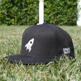 SPACE YACHT SNAPBACK (LIMITED EDITION)