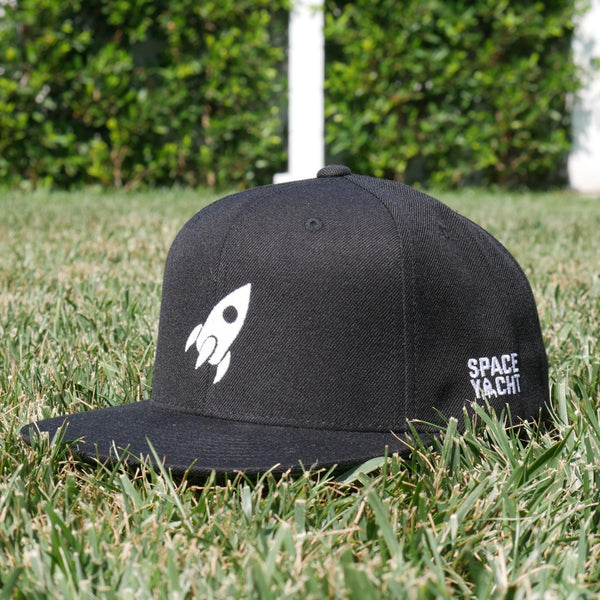 Space Yacht Snapback (1st Edition of 30)