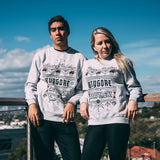 *PRE SALE* BUYGORE x SPACE YACHT Holiday Sweater: LIMITED EDITION OF 50 (Online Only)