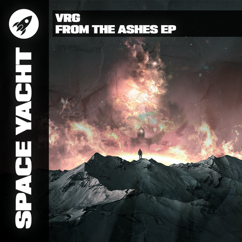 VRG - FROM THE ASHES EP (DELUXE DOWNLOAD)
