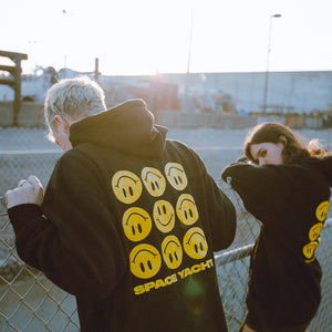 We Are So F*cked Original Hoodie
