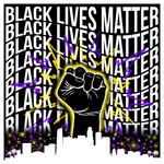 Black Lives Matter Tee (100% of proceeds donated to the Equal Justice Initiative)