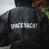 Space Yacht x STRATA Bomber Jacket (INVITE ONLY PRE-SALE)