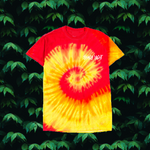 WELCOME TO HELL: TIE DYE (LIMITED EDITION OF 100)