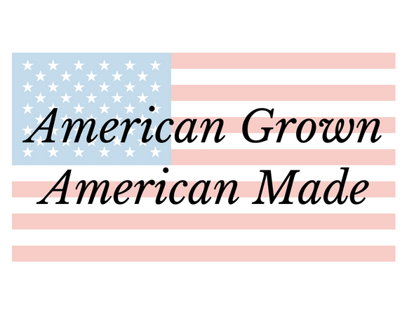 Made in the U.S.A. ~ American Alpaca