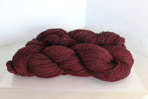 Yarn - sport - Alpaca/Bamboo/Wool/Nylon - Frost by The Shepherd's Mill