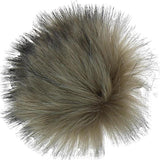 Pom Pom - Synthetic Fur - Bergere De France