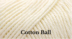 Yarn - dk- Cotton/Wool - Cotton Fleece by Brown Sheep Company