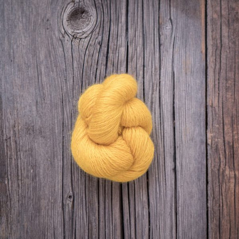 Yarn - sport - 100% Alpaca - Our Back 40 by Imperial Yarn