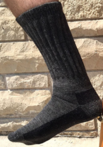 Alpaca Ultimate Theraputic Socks