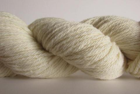 Yarn - worsted - Wool/Alpaca - Powell by Mountain Meadow Wool