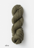 Yarn - worsted - Alpaca/Wool - Hand Dyes by Blue Sky Fibers