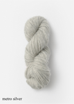 Yarn - bulky - Alpaca/Silk/Wool - Techno by Blue Sky Fibers