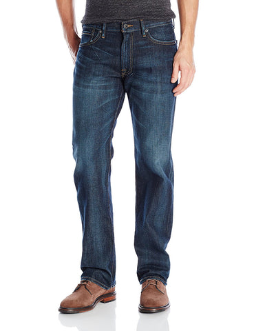 Lucky Brand Men's 361 Vintage Straight-Leg Jean In Aliso Valley