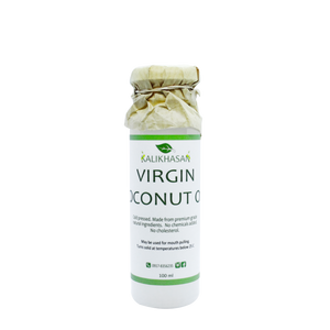 10 Awesome Benefits of Organic Virgin Coconut Oil