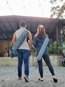 Kalinaw Yoga Mat Carrier Bag