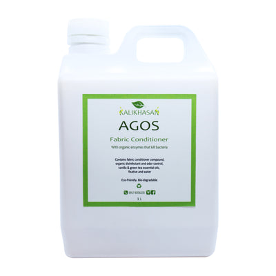 Agos Fabric Conditioner