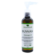 Buwan (Revitalizing Massage Oil)