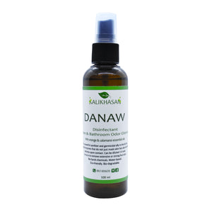 Danaw - Kitchen & Bathroom Odor Eliminator