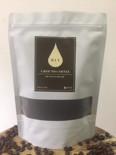 Benguet Blend Ground Coffee (250g)