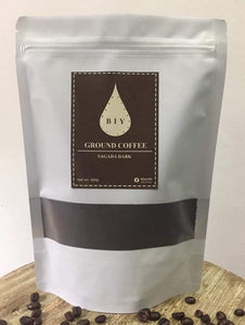 Sagada Dark Ground Coffee (250g)