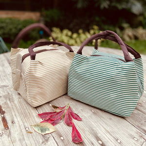 Insulated Easy Carry Lunch Bag
