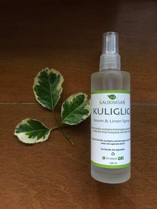 Kuliglig (Room and Linen Spray)
