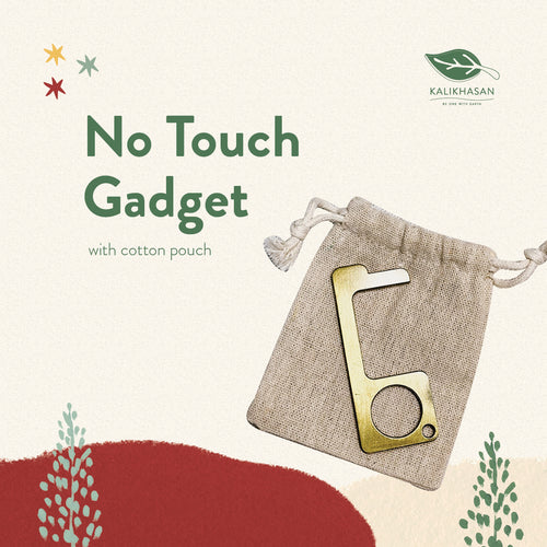 No Touch Gadget with Pouch (Christmas Package)