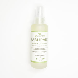 Paruparo (Room and Linen Spray)