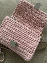 Daphne Crochet Sling Bag