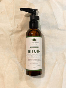 Bituin Muscle Relaxing Massage Oil