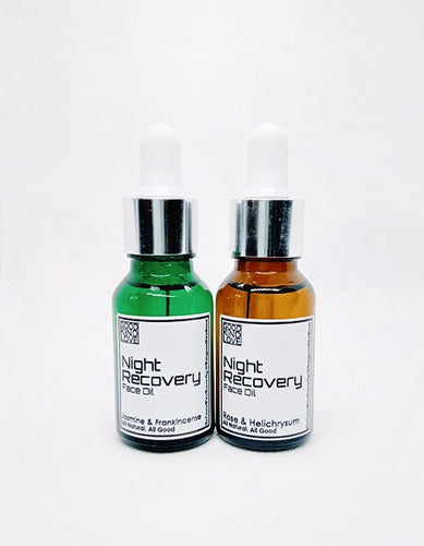 Night Recovery Face Oil