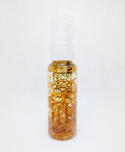 Calendula-Chamomile Multi-Use Oil