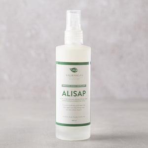 Alisap Organic Insect Repellent