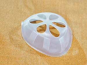 Silicone Mask Holder
